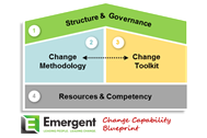 Change Capability Building